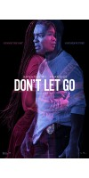Dont Let Go (2019 - English)